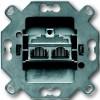 Розетка компьютерная ABB 2хRJ45 двойная кат.6 UTP, 250 МГц