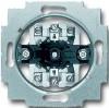 Выключатель для жалюзи ABB с поворотной ручкой без фиксации 2P+N+E 10А 250В