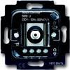 Светорегулятор ABB для ламп 230В и 12В с электронными трансформаторами 40-550Вт
