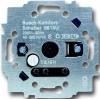 Комфортный выключатель ABB для ламп 230В и 12В с эл.трансф. 40-300Вт