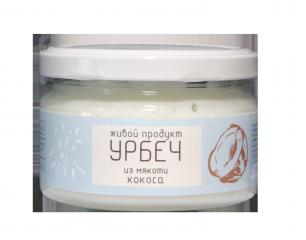 """""""ЖивПрод"""" Урбеч из мякоти кокоса, 225гр"""
