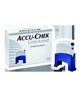 Акку-Чек Линк Ассист ( (Accu-Chek Link Assist Plus)