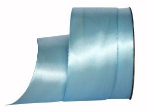 `Атласная лента ДВУХСТОРОННЯЯ, ширина 50 мм, цвет 3105