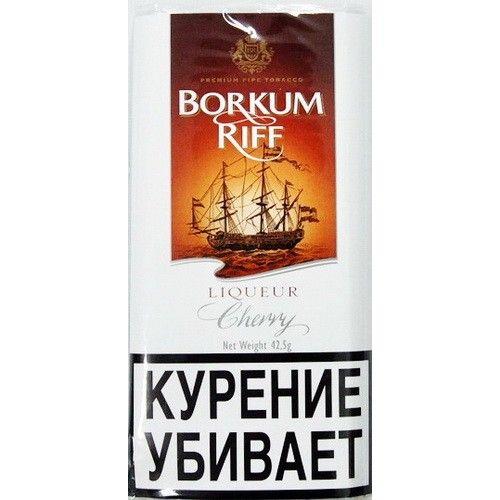 Трубочный табак Borkum Riff Cherry Liqueur