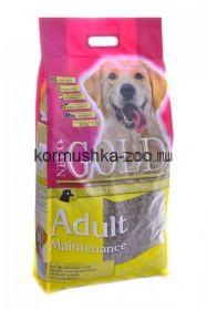 """NERO GOLD super premium для взрослых собак """"Контроль веса"""""""
