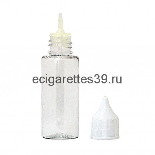 Флакон ПЭТ 30 мл. с тонким дозатором