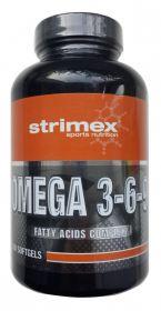 Strimex Omega 3-6-9 (60 капс.)