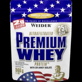 Weider Premium Whey (500 гр.)