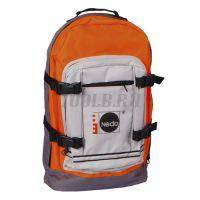 Дорожный рюкзак NEDO 753215 для дорожных колес