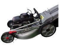 Zongshen (Зонгшен) ZS XP225A четырехтактный бензиновый двигатель для газонокосилок, имеет объем 224 куб. см и обладает мощностью 6,5 л. с., вертикальный вал 22,2 мм.