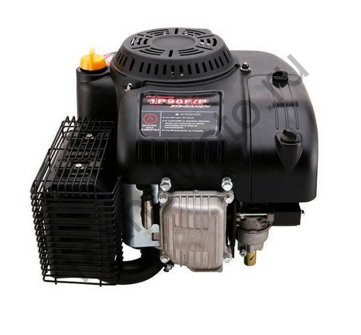 Двигатель Zongshen ZS XP 420FE