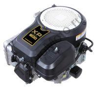 Бензиновый двигатель с вертикальным валом Zongshen (Зонгшен) ZS XP 420FE для минитракторов, райдеров, самоходных газонокосилок