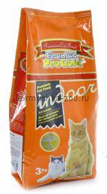 Frank's ProGold для домашних и кастрированных кошек