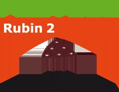 Шлифовальные листы STF V93/6 P40 RU2/10