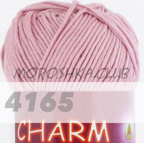 Чайная роза Сharm VITA cotton (цвет 4165), упаковка 10 мотков