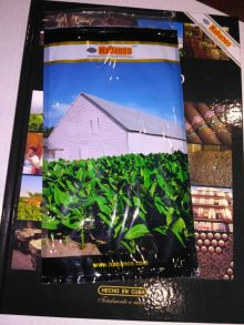 Увлажняющий пакет для сигар Habanos