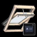 Мансардное окно Velux GGL 307021 INTEGRA с дистанционным управлением