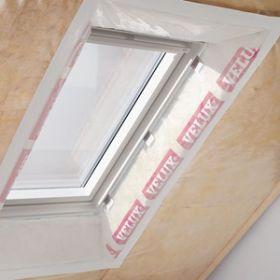 BBX 0000 Пароизоляционный фартук мансардного окна