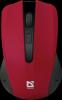 Беспроводная оптическая мышь Accura MM-935 красный,4 кнопки,800-1600 dpi