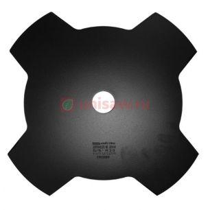Диск для травы 4T 255мм/25.4мм Oleo-Mac