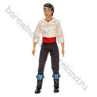 Кукла Принц Эрик для Русалочки Ариель Disney