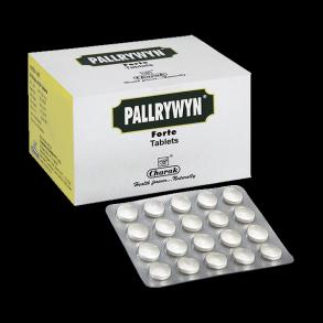 Pallrywyn Forte Tablet Charak либидо и потенция