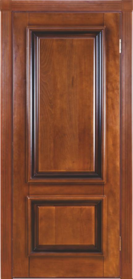 Дверное полотно Legno-1