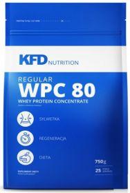 KFD WPC 80 Regular (750 гр.)