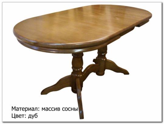 Стол Джонатан-2