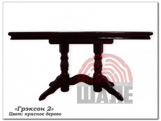 Стол Грэксон-2 керамическая плитка