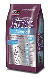 SUPRA FROST Puppy SB для щенков мелких и средних пород 7,5 кг