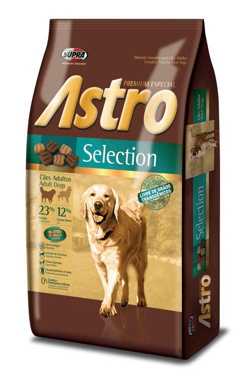SUPRA ASTRO Selection для взрослых собак всех пород 15 кг
