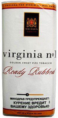 Трубочный табак Mac Baren Virginia №1