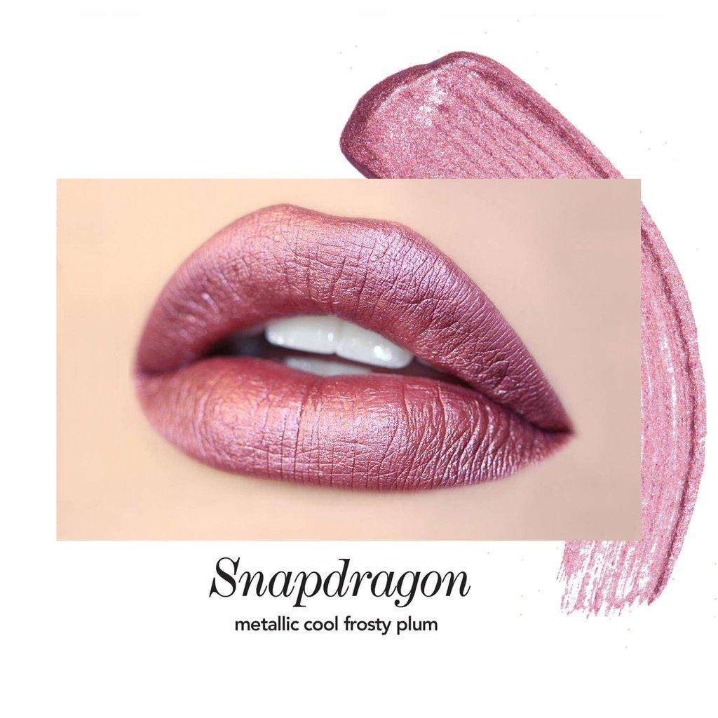 Матовая помада Jouer Cosmetics -  SNAPDRAGON