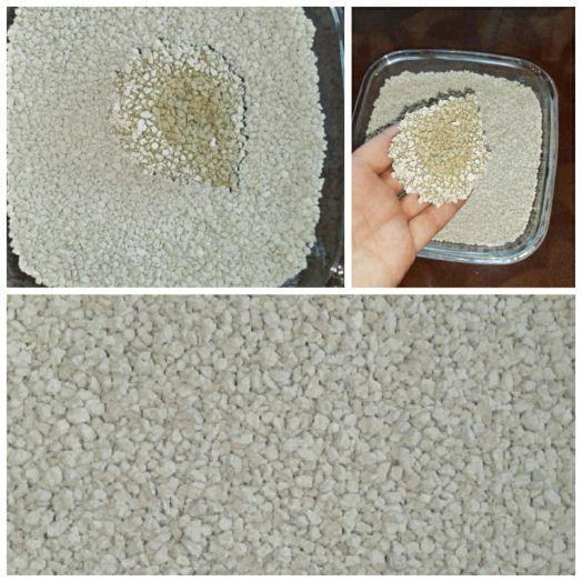 NATURAL LITTER обычная гранула без аромата 20 кг