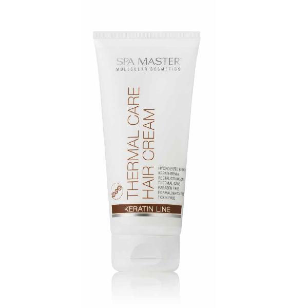 Реструктурирующий термальный крем Thermal Care Hair Cream