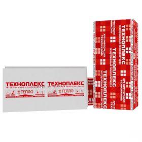 Технониколь ТЕХНОНИКОЛЬ XPS CARBON ECO SP 2360х580х100-L мм (4 плиты, 5,4752 кв.м)