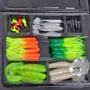 Рыболовный набор LIXADA 45 шт