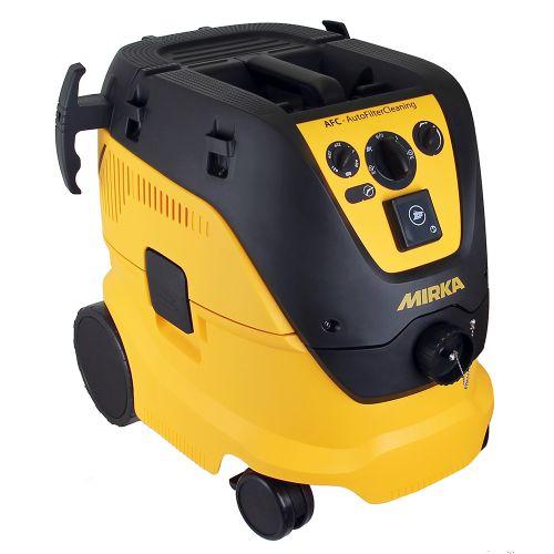 Пылеудаляющее устройство Mirka DE 1230 L AFC 230В (авто очистка фильтра)