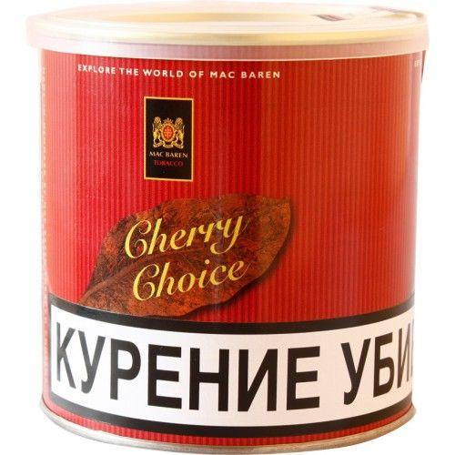 Трубочный табак Mac Baren Cherry Choice