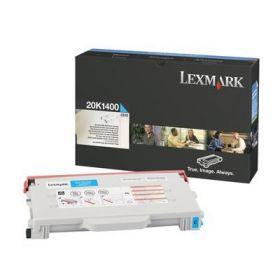 Картридж оригинальный Lexmark 20K1400