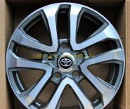 Диски комплект R20-R22 LC Toyota / Lexus
