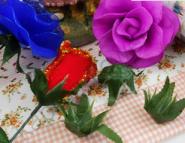 Чашелистик для роз