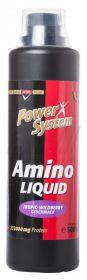 Power System Amino Liquid (500 мл.)