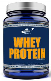 Pro Nutrition Whey Protein (1000 гр.)