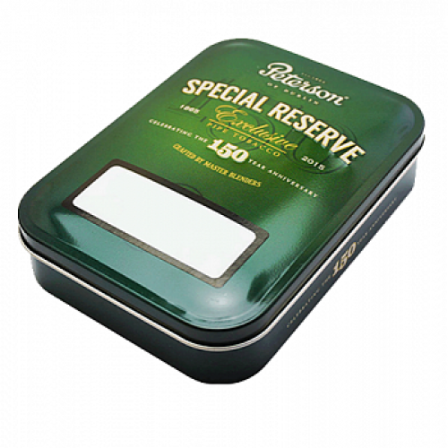 Трубочный табак Peterson Special Reserve 2015