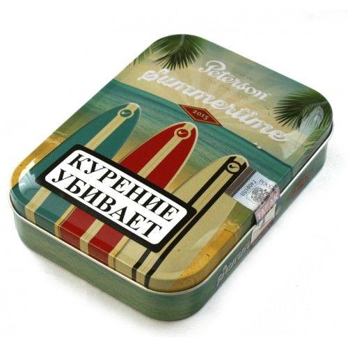 Трубочный табак Peterson Summer Time 2015