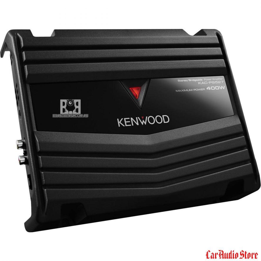 KENWOODKAC5206