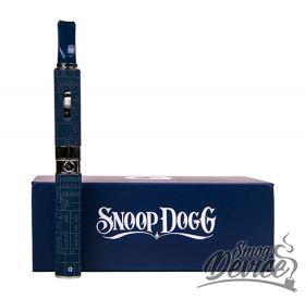 Электронный вапорайзер G-Pen Snoop Dogg