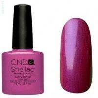 CND цвет Sultry Sunset гель-лак/shellac, 7.3 мл